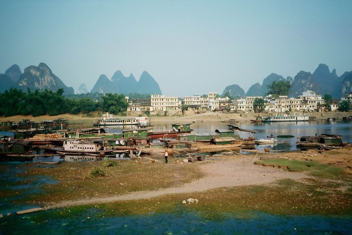 travel-yangshou
